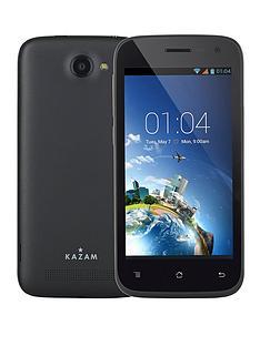 kazam-thunder-245l-smartphone-black
