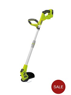ryobi-rlt1830h13-one-18-volt-hybrid-grass-trimmer-with-1-x-one-battery-and-charger