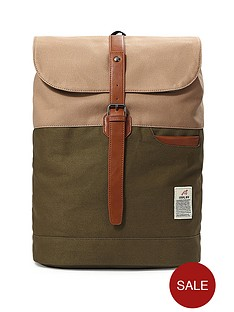 canvas-one-strap-backpack