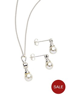 elements-sterling-silver-synthetic-pearl-earring-and-pendant-set