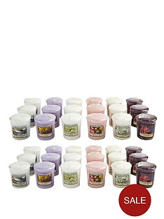 yankee-candle-wedding-season-assorted-fragrance-favours-set-36-classic-votives