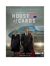 House of Cards: Season 3 (UV) Special Edition - DVD