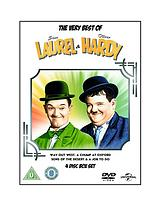 The Very Best of Laurel & Hardy - DVD