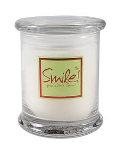 lily-flame-lily-flame-smile-glass-candle-jar