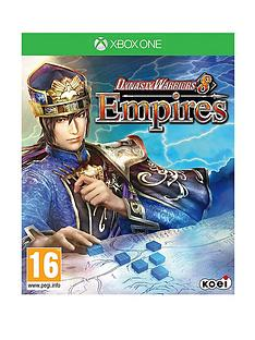 xbox-one-dynasty-warriors-8-empires