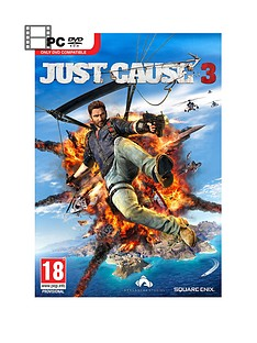 pc-games-just-cause-3