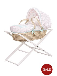 minnie-mouse-basket-and-folding-stand