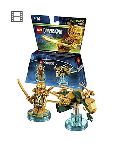 lego-dimensions-ninjago-lloyd-fun-pack-71239