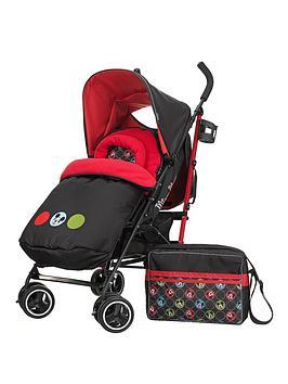 mickey-mouse-disney-mickey-circles-stroller-bundle
