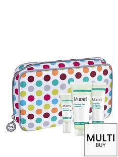 murad-redness-therapy-starter-kit-and-free-murad-flawless-finish-gift-set