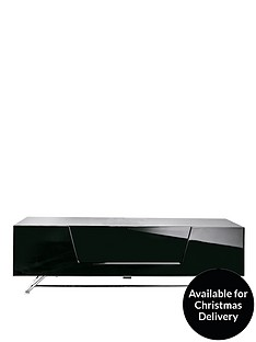 alphason-chromium-1200-mm-tv-stand-without-bracket-black-fits-up-to-50-inch-tv