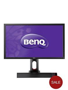 benq-xl2720z-27-inch-true-144hz-3d-vision-20-widescreen-tn-led-full-hd-gaming-monitor-blackred