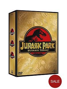 jurassic-park-trilogy-dvd