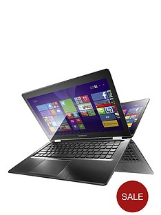 lenovo-yoga-500-intelreg-pentiumreg-processor-8gb-ram-1tb-hdd-storage-14-inch-touchscreen-2-in-1-laptop-with-optional-microsoft-office-365-personal-black