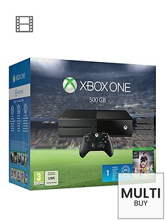xbox-one-500gb-console-with-fifa-16-free-rise-of-the-tomb-raider-and-optional-12-months-xbox-live-andor-extra-official-controller
