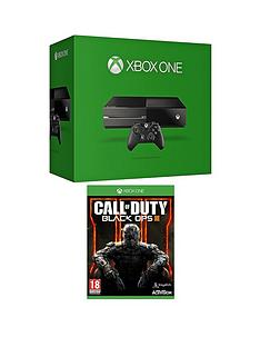 xbox-one-500gb-console-with-call-of-duty-black-ops-3-and-optional-3-or-12-months-xbox-live