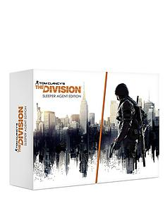 xbox-tom-clancys-the-division-sleeper-agent-edition
