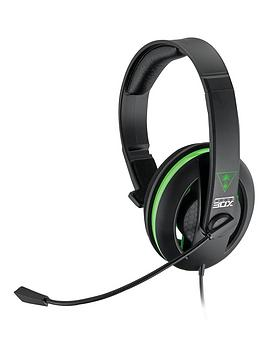 turtle-beach-ear-forcereg-recon-30x-chat-headset