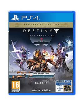 playstation-4-destiny-the-taken-king-legendary-edition