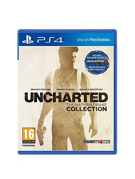 playstation-4-uncharted-collection