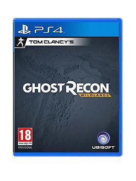 playstation-4-ghost-recon-wildlands