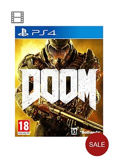playstation-4-doom