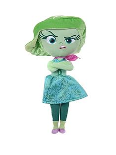 disney-inside-out-10-inch-disgust-plush