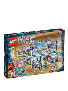 lego-friends-elves-airas-pegasus-sleigh