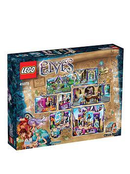 lego-elves-skyras-mysterious-sky-castle-41078