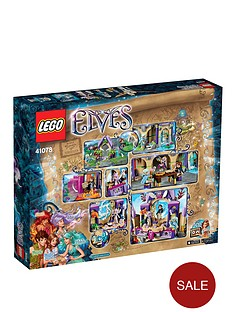lego-friends-elves-skyras-mysterious-sky-castle-41078