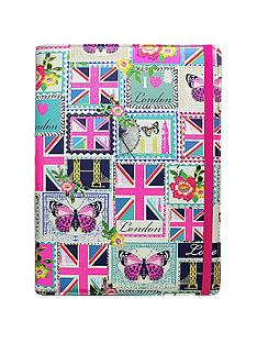 accessorize-love-london-universal-8-inch-case
