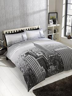 cascade-home-modern-city-king-size-duvet-cover-set-grey