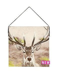 stag-canvas-with-faux-leather-hanging-strap