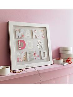 arthouse-make-do-and-mend-framed-wall-art