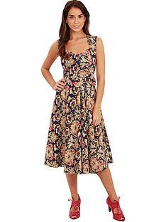 joe-browns-bow-waist-dress