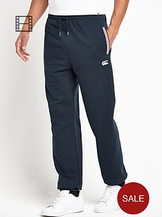 canterbury-mens-cuffed-fleece-pants