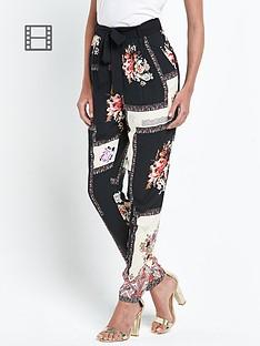 vila-safe-print-trousers