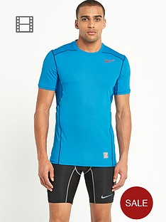 nike-mens-pro-combat-hypercool-fitted-short-sleeved-baselayer