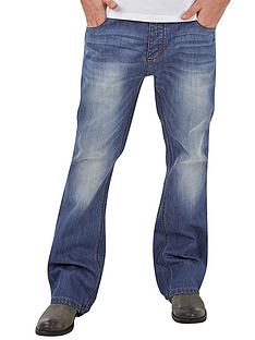 joe-browns-mens-bootcut-jeans