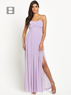 tfnc-elida-bandeau-maxi-dress