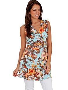 joe-browns-fabulous-floral-wrap-tunic