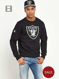 new-era-new-era-mens-oakland-raiders-sweat-top