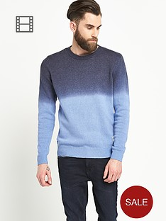 only-sons-mens-lasse-crew-neck-jumper
