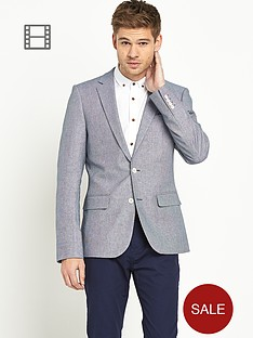 taylor-reece-mens-slim-fit-micro-check-jacket
