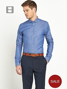 taylor-reece-mens-coloured-denim-shirt
