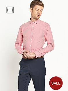 taylor-reece-mens-micro-gingham-check-shirt