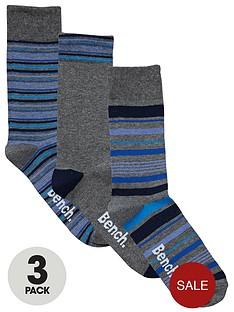 bench-mens-stripe-socks-3-pack