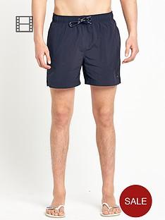 tommy-hilfiger-mens-solid-swim-shorts