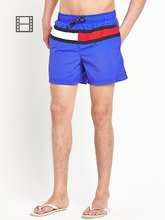 tommy-hilfiger-mens-flag-swim-shorts