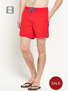 original-penguin-mens-classic-cotton-shorts